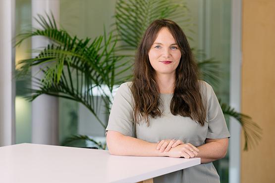 Rochelle Schwenke